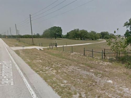 Polk County, Florida $125,500 : Haines City : Polk County : Florida