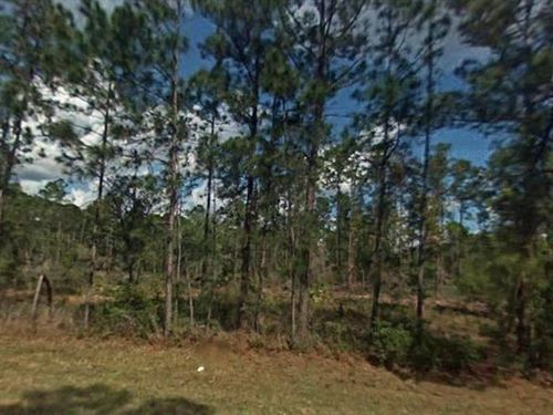 Polk County, Florida $16,000 Neg : Frostproof : Polk County : Florida