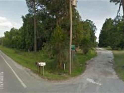 Marion County, Florida $30,000 : Citra : Marion County : Florida