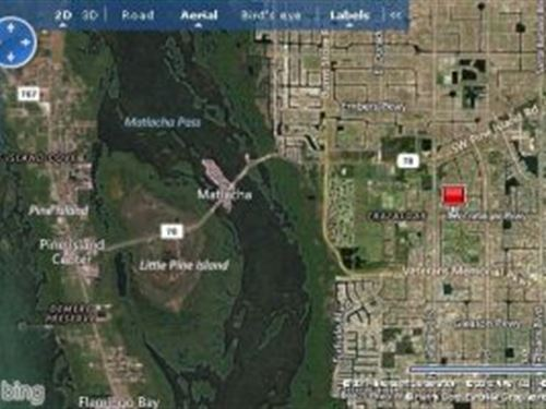 Lee County, Florida $52,000 : Cape Coral : Lee County : Florida