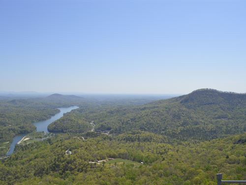 Ultimate Lake Lure Living : Lake Lure : Rutherford County : North Carolina