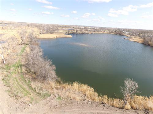 North Platte Waterfowl & Fishing : North Platte : Lincoln County : Nebraska