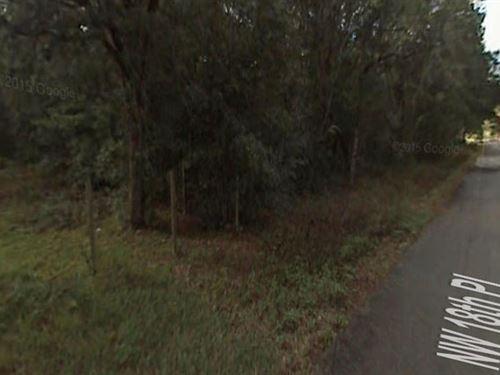 Marion County, Florida $4,500 Neg : Ocala : Marion County : Florida