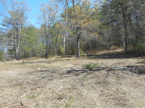 2 Acre Building Lot : Dunlap : Sequatchie County : Tennessee