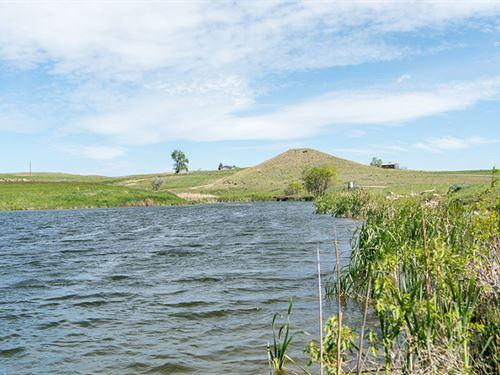 Keffer Parcel 2 : Buffalo : Johnson County : Wyoming