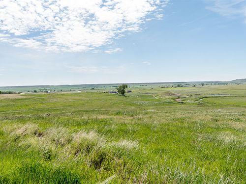 Keffer Parcel 3 : Buffalo : Johnson County : Wyoming