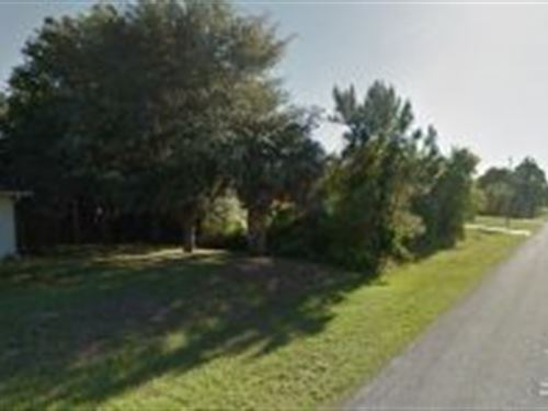 Sarasota County, Florida $27,000 : North Port : Seminole County : Florida