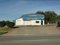 4,200+/- Sf Car Wash & 5 Land : Radcliff : Hardin County : Kentucky
