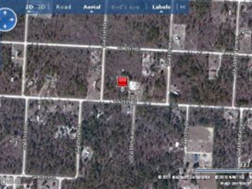 Levy County, Florida $22,000 : Morriston : Levy County : Florida
