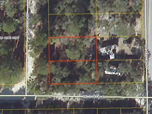 Dixie County, Fl $25,000 Neg For 3 : Old Town : Dixie County : Florida