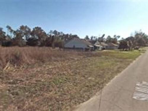 Marion County, Florida $23,500 : Ocala : Marion County : Florida