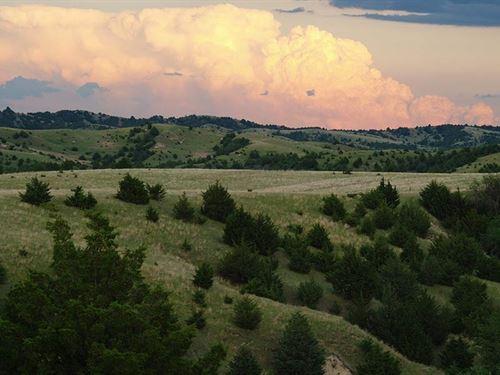 Jartop West Ranch : Brady : Lincoln County : Nebraska