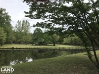 Barnwell Recreational Retreat : Barnwell : Barnwell County : South Carolina