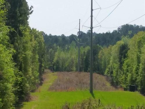 McCool Place : Kosciusko : Attala County : Mississippi