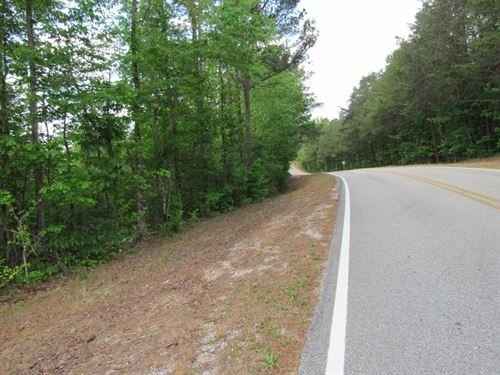 58-008 County Road 86 Estate : Calera : Shelby County : Alabama