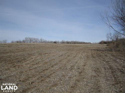 Denison Farm And Hunt : Denison : Jackson County : Kansas
