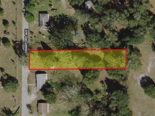 Osceola County, Fl $34,999 Neg : Saint Cloud : Osceola County : Florida