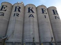 Erker Grain Company - North Unit : Ft Morgan : Morgan County : Colorado