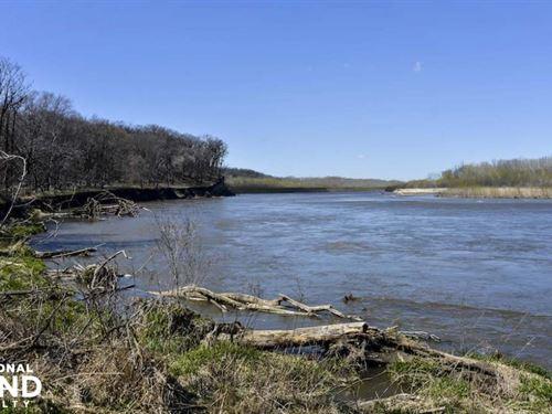 Elkhorn River Getaway, Cuming Count : West Point : Cuming County : Nebraska
