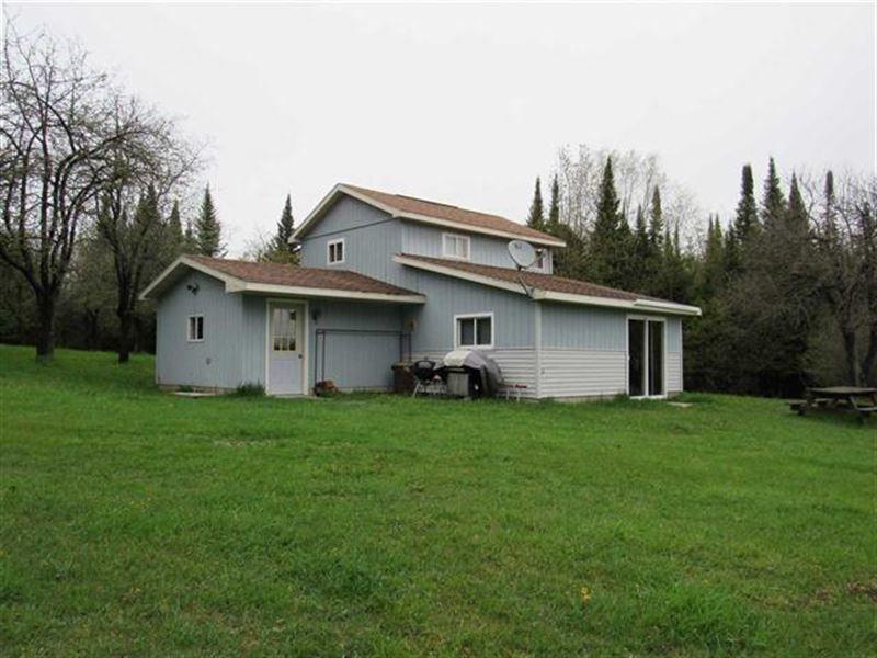 449 Acres Beaver Lane 1100746 : Perkins : Delta County : Michigan