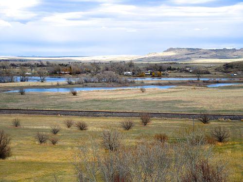 Missouri River Haven : Cascade County : Montana