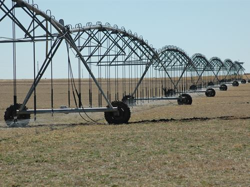 Springfield Irrigation : Springfield : Baca County : Colorado