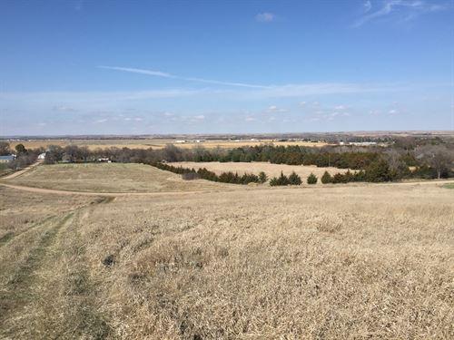 Lot 1 Cedar Ridge Ord : Ord : Valley County : Nebraska