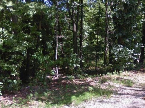 Benton County, Ar $6,000 Neg : Bella Vista : Benton County : Arkansas