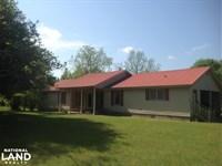 Orangeburg Longleaf And Hunting Est : Neeses : Orangeburg County : South Carolina