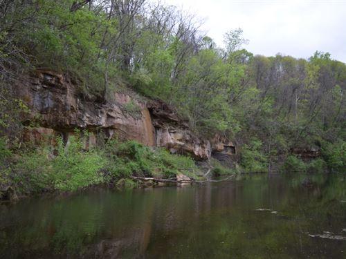 Jeffrey Rd - 37 Acres : Dexter City : Noble County : Ohio