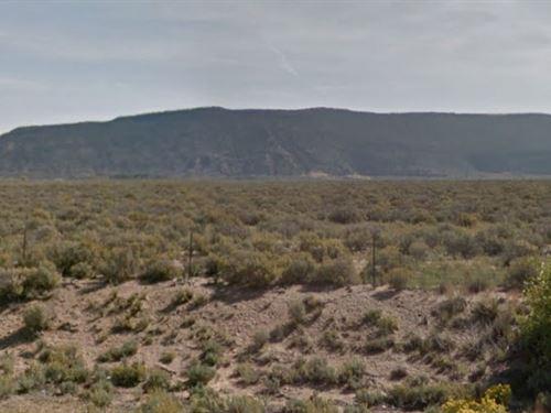 Costilla County, Co $17,999 Neg : Fort Garland : Costilla County : Colorado