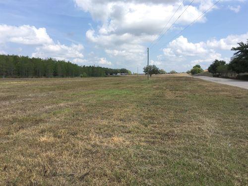 I-4 Corridor Warehouse Site : Davenport : Polk County : Florida