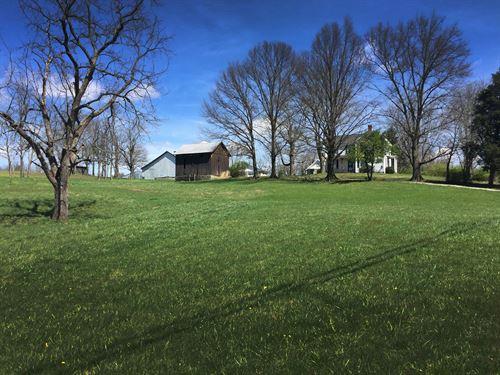 Real Estate & Land Auction In Ohio : Hamilton : Butler County : Ohio