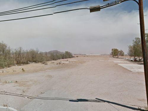 San Bernardino Co, Ca $250,000 Neg : Adelanto : San Bernardino County : California