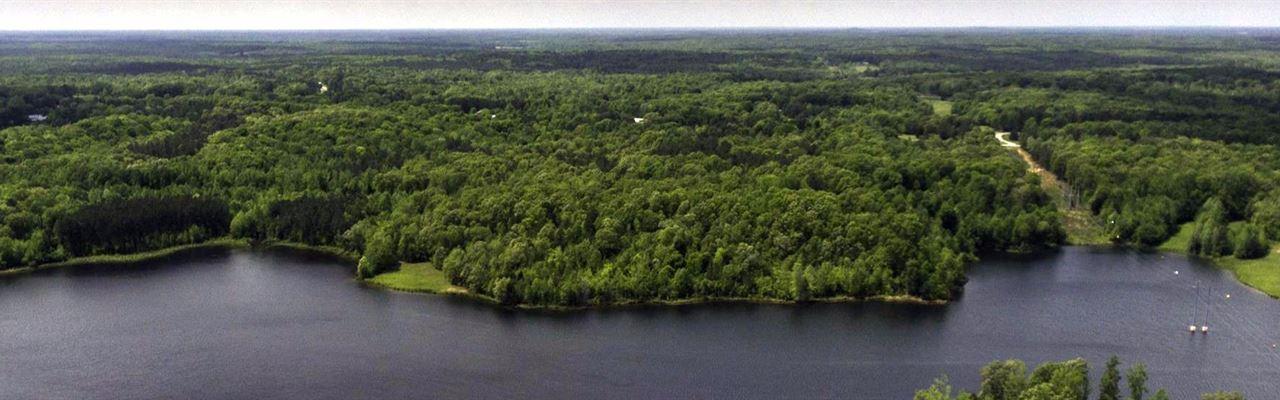 58+/- Acres Lakefront Dev Land
