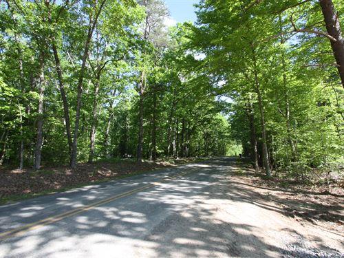 11 Acre Lot : Bumpass : Louisa County : Virginia