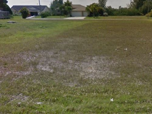 Lee County, Fl $41,000 Neg : Cape Coral : Lee County : Florida