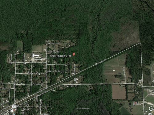 2.05 Acres In Hastings, FL : Hastings : Saint Johns County : Florida