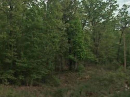 Sharp County, Ar $18,500 Neg : Cherokee Village : Sharp County : Arkansas