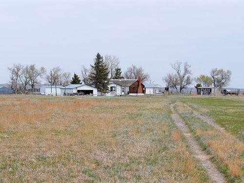 Burton Ranch : Gordon : Cherry County : Nebraska