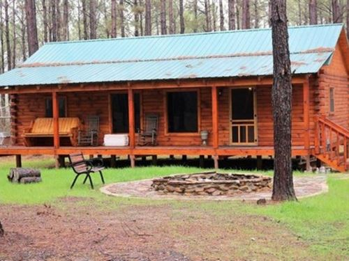 30 Acres In Walthall County : Tylertown : Walthall County : Mississippi