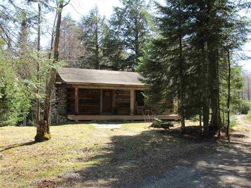 27337 N Fence Lake Dr. 1101266 : Michigamme : Baraga County : Michigan
