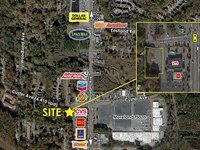 Commercial Acreage For Sale-Atlanta : Atlanta : Fulton County : Georgia