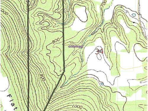 Beautiful Land : Bunch : Cherokee County : Oklahoma