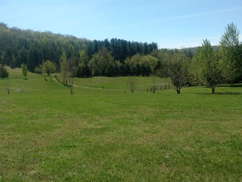 2.91 Acres & Home In White County : Sparta : White County : Tennessee