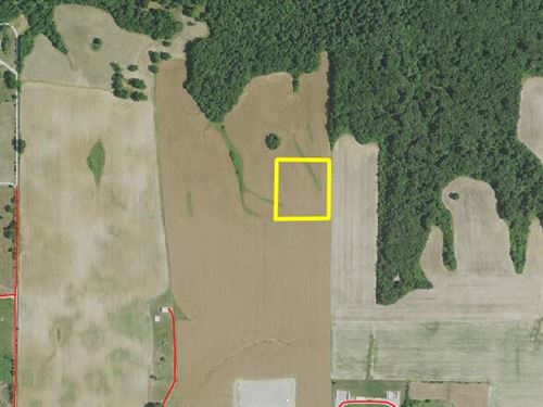 3 Acres, Eagle Industrial Drive : Troy : Lincoln County : Missouri