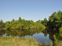 Meadow Oaks Farm : Elberton : Elbert County : Georgia