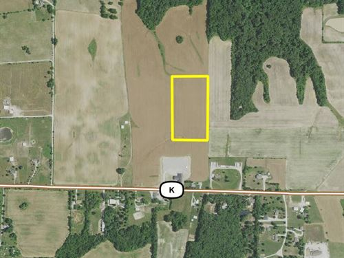 7 Acres Eagle Industrial Drive : Troy : Lincoln County : Missouri