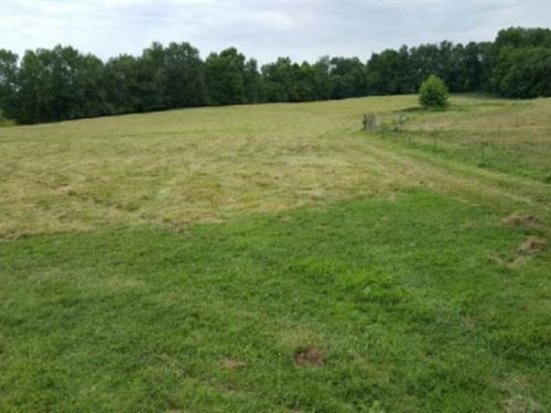 21.28 Acres Pastures In Pickett Co. : Monroe : Pickett County : Tennessee