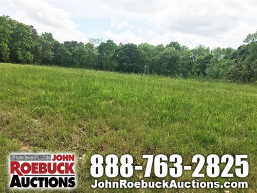 337+/- Acre Farm And House : Reagan : Henderson County : Tennessee